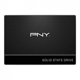 "PNY - Disque SSD Interne - CS900 - 240Go - 2,5"""