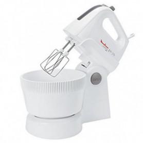 Mixeur/mélangeur de pâte Moulinex HM 6151 Powermix Bol 3,3 L 500W