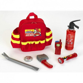 FIRE FIGHTER HENRY - Sac a Dos et Accessoires