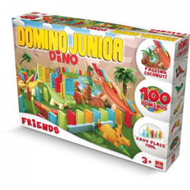 Goliath - Domino Express Junior Friends