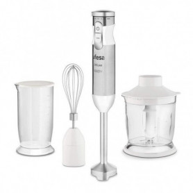 Mixeur plongeant UFESA BP4572 1000W Blanco
