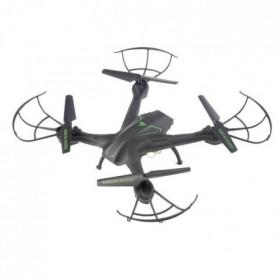 AKOR Drône avec altimetre - 4 hélices avec caméra