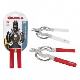 Ouvre-boîte Quttin (23,5 x 8,7 x 1,5 cm)
