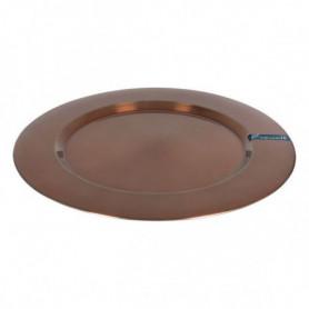 Assiette plate Exquisite (ø 32,7 cm)