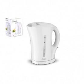 Bouilloire Kiwi KK-3303 1,7 L 2000W Blanc