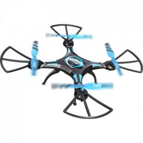SILVERLIT - Stunt Drone - 2,4 Ghz