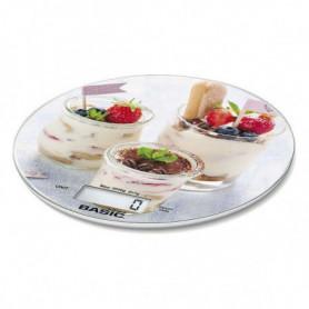 balance de cuisine numérique Basic Home 5 k LCD