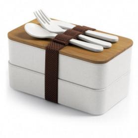 Boîte à lunch 146552 (2 x 700 ml)