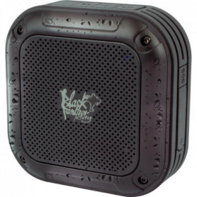 BLACK PANTHER CITY B-SPLASH Enceinte nomade Bluetooth