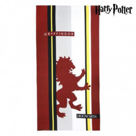 Serviette Gryffindor Harry Potter 74119