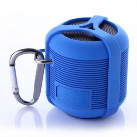 WE Enceinte Sport Waterproof - Bluetooth - 3W