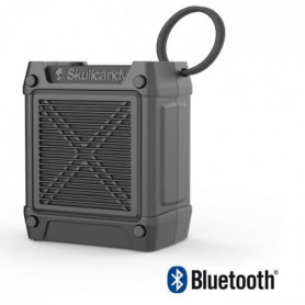 SKULLCANDY Speaker Bluetooth Portable Shrapnel