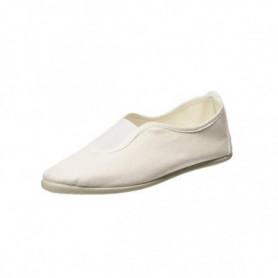Chaussures de Gymnastique pour Adultes Sevilla Blanc