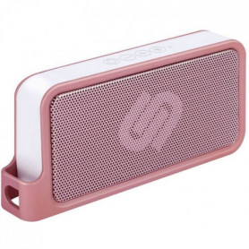 URBANISTA MELBOURNE Enceinte Bluetooth - Rose