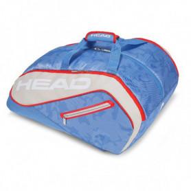 Sac de Sport Padel Head Tour Team Bleu