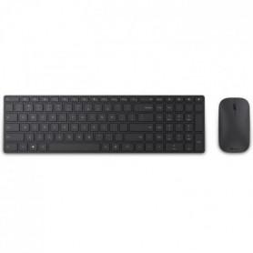MICROSOFT Clavier et souris Desktop - Bluetooth