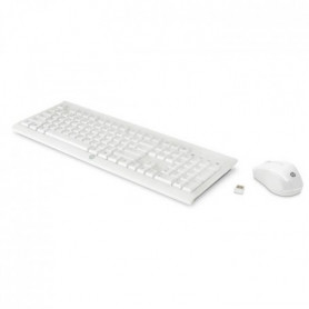 Pack HP clavier + souris C2710