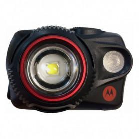 Lampe Torche LED Motorola MHP-580 Noir