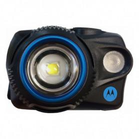 Lampe Torche LED Motorola MHP-250 Noir