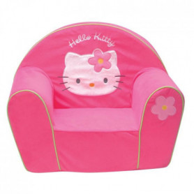 Fun House Hello Kitty fauteuil club en mousse