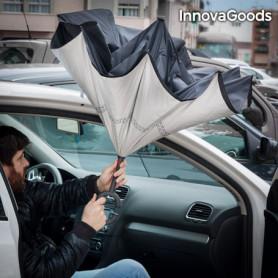 Parapluie à Fermeture Inversée InnovaGoods