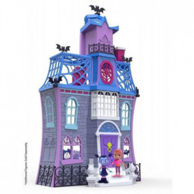 Vampirina - L'Auberge a Cauchemars avec 2 figurine