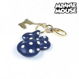 Porte-clés 3D Minnie Mouse 75247