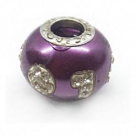 Perle de verre Femme Viceroy VMM0158-17