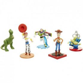 TOY STORY Set De 5 Figurines