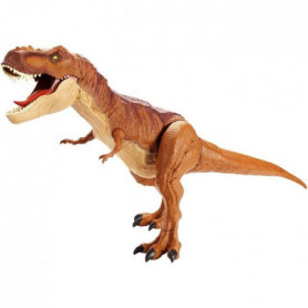 JURASSIC WORLD - Super Colossal T-Rex - 90 CM