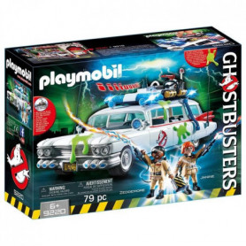 PLAYMOBIL 9220 - Ghostbusters Edition Limitée