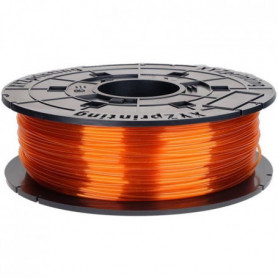 XYZ Bobine de filament PETG Orange clair - NFC
