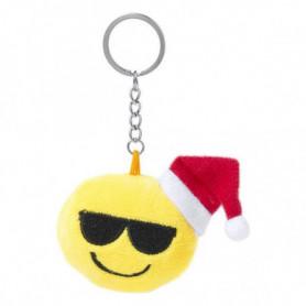 Porte-clés Emoji de Noël 145469