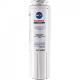 WPRO UKF8001/1 - Filtre a eau d'origine pour réfrigérateur