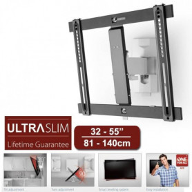 ONE FOR ALL SV6440 Support TV mural orientable 32-55""