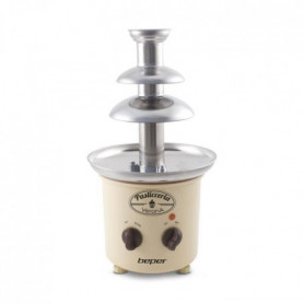 BEPER 90531 Fontaine a chocolat - Beige