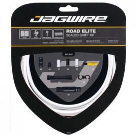 JAGWIRE Kit cble de frein Road Elite Sealed Shift