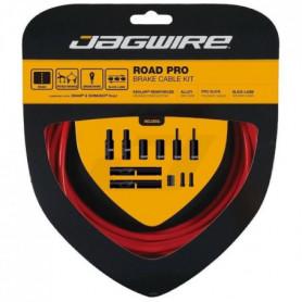 JAGWIRE Kit cble frein Road Pro Brake - Cble Tef