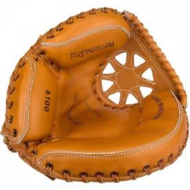 Gant de baseball receveur - Enfant - Gaucher