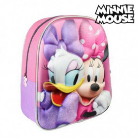 Cartable 3D Minnie Mouse 8058