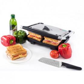 Grill diététique - Naelia CGF-FM601-NAE