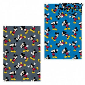 Couverture Polaire Mickey Mouse 73357 (120 x 160 cm)
