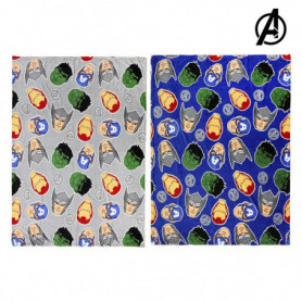 Couverture Polaire The Avengers 73362 (120 x 160 cm)