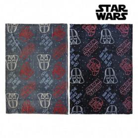 Couverture Polaire Star Wars 73364 (120 x 160 cm)