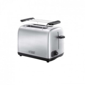 RUSSELL HOBBS Grille pain toaster électrique - 1550W