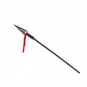Lance (150 cm) Rouge