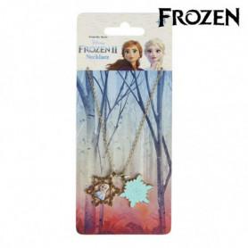 Collier Fille Frozen 71364 Doré