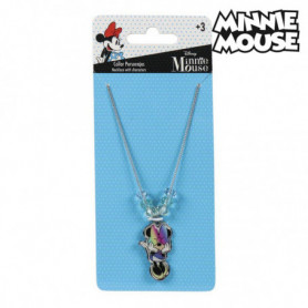 Collier Fille Minnie Mouse 73935