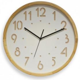 ORIUM Horloge murale silencieuse Oslo - é 41 cm