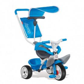 Tricycle Simba Baby Balade Bleu